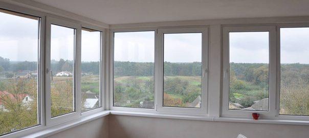 Купить распашные окна в Сочи