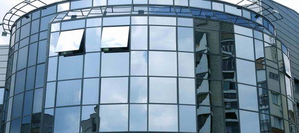 Купить фасадные окна в Сочи