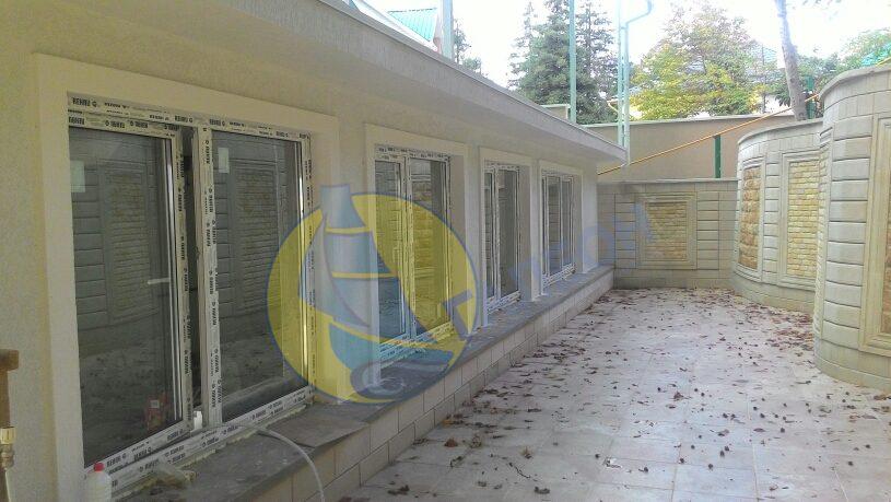 пластиковые окна в Сочи